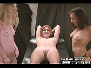 Sierra Snow and 2 Teens Play Shock Dr!tube