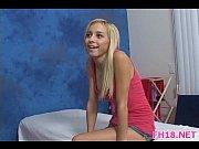 Очень красивое молодое тело и все прелести видео