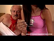 Picture Beauty Young Girl 18+ gets fucked by an old dude