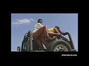 Picture Amanda, Blowjob and Anal Sex in the Jeep