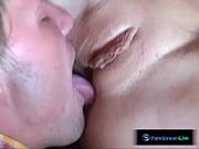 Секс трансвестита с подругой