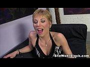 cock black a fucks rough more gemma cougar Mature