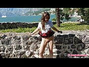 Picture Schoolgirl Windy Upskirt, Masturbation and S...