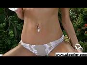 Порно видео девушки с волосатой писькой в душе