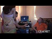 русское порно видео с анастасией волочковой