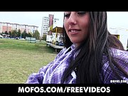 Perky Czech teen is fingered and fucked then sq...