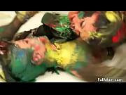 Избиение прокалывание прижигание женской груди видео реальное