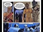 Hardcore sex comic and Fantasy bondage comics, oalpaprom son comic in tamil Video Screenshot Preview