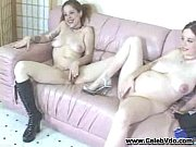 sex lesbian - sisters real Two