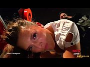 Picture An orgy with SEXY French maid Sanny