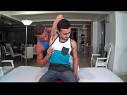 gay room let's get randy – Gay Porn Video