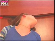 сексуальная девушка в халате порно