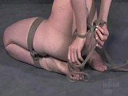 Self-bondage - Nami