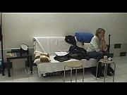 Порно осмотр у гинеколога мужчине