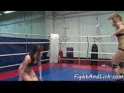 Порно видео с тинейджером гимнасткой