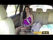 Fake Taxi Brunette Scre...