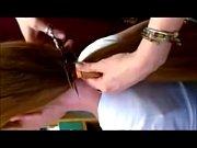Haircut Fetish - 2014/09/02 - Fanatic by Hair, kuntala longhair commbing job Video Screenshot Preview