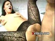 Порно онлайн сын засадил маме в зад