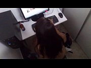 Japanese girls stall video
