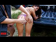 carla cruz outdoor car sex