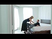 Picture PureMature - Mature Brett Rossi gets champagne su...