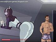 Видео секс вера ходит голая перед костей