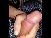 Молодая тетя и племянник в постели занимаются сексом видео