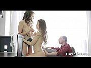 Порно видео сексуальных трансов с мега членами