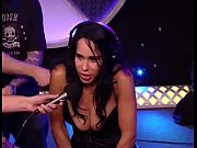 Octomom Rides Sybian On Howard Stern Show
