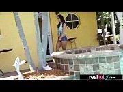Порно домашнее крупным планом видео