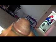 Видео сначала пускает слюни потом сосет