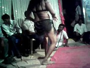 Telugu aunty sex dance in road, aunty booty dance Video Screenshot Preview