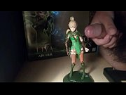 01 figure-liya anime to Cumshot