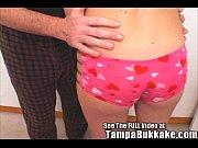 Секс девушки с двумя мужиками сбольшыми членами