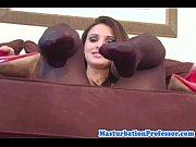 Порно видео с сестрой в калготках