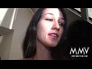 MMV FILMS Meli prefers pussy to cock