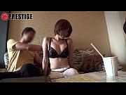 【素人】温泉レポートの後、旅館でハメ撮りされた巨乳若妻がコチラ…