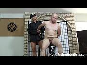 Групповой секс с престарелой