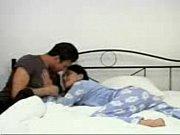 Прно соспящими девками или мамками