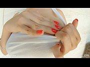 Лесбиянки с большими сиськами трутся письками дойки сом