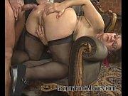 Порно жесткого аналльного секса