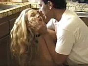 guys two by dog a as humiliated and forced beaten girl Blondie