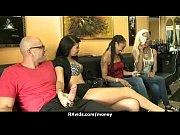 Классический секс с женой видео