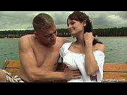 Видео секс с красивой стройной сиськастой девушкой