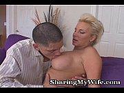 Старые бабки с молодыми порно видео