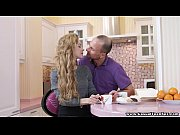 Casual Teen Sex - Fucking all over the kitchen