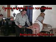 Порно ролик блондинка с длинными волосами