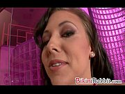 Skinny Babe Ivy Winters Nailed By A Huge Black ...