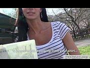 Эротика видео девушки с большой грудью