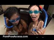 Порно видео тетя с племянником
